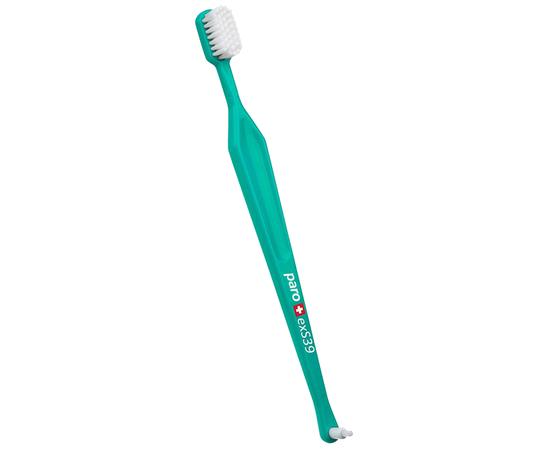 paro® exS39 Зубная щетка, ультрамягкая (в полиэтиленовой упаковке), изображение 5