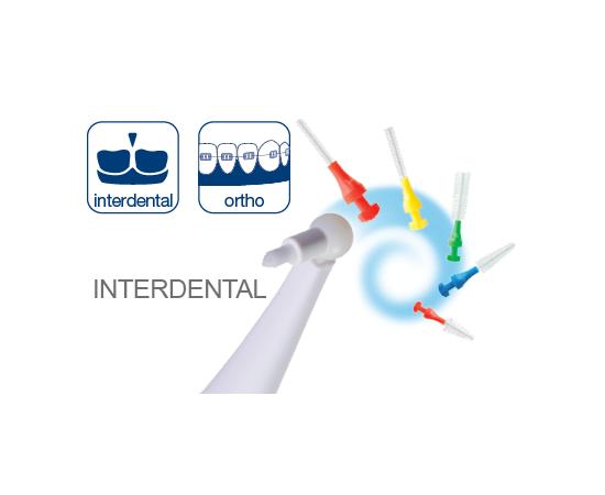 paro®sonic interdental set Набор для очистки межзубных промежутков, изображение 2